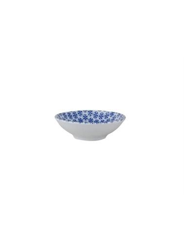 Porland Porland Blue Desen.4 Kase 12cm Renkli